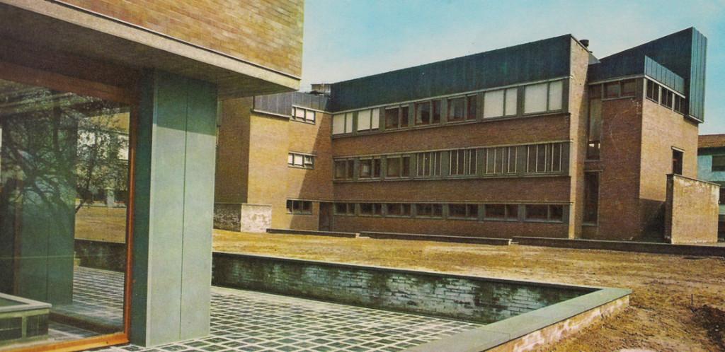 Centro Ricerche 1970 low